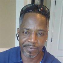 Mr. Marcus B. Vinson