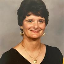Janice M. (White) Davis