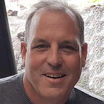 Mark Richard Brown