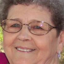 Mrs. Betty Louise McGhee