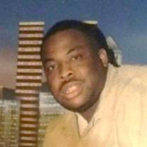 Mr. Sammie Lee Johnson