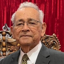 Dr. Manuel G. Ortiz Jr.