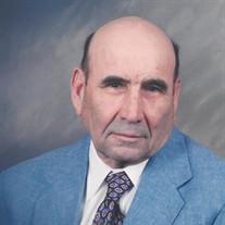 Vernon Theodore Tipp