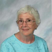 Dorothy Mae Rabuck