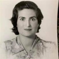 Nadia K. Nasser Aboulhosn