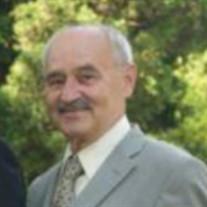Imre Nedecki
