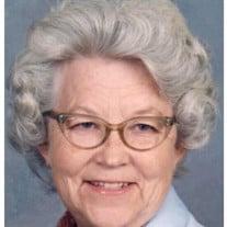 Dorothy Jane Norberg Rothe