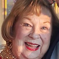 Darlene Beverly Hobek