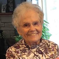 Joyce Elizabeth Hargett