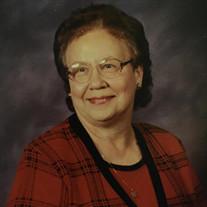 Monica M. Diehl