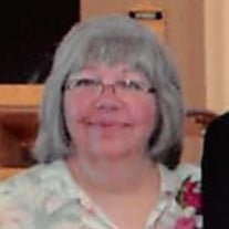 Christine Elizabeth Vertrees