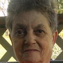 Myrtle Louise (Wilfong) Ogden