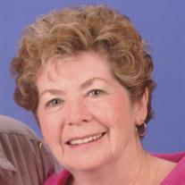 Bonnie Sue Lavy