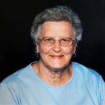 Deana Joy Moore