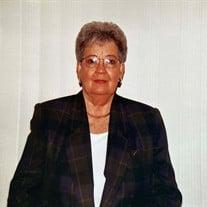 Dorothy Jean Steiner