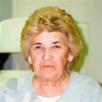 Shirley A. Hamilton
