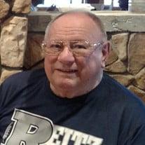 Joseph P. Head