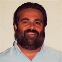 Michael Bertolino