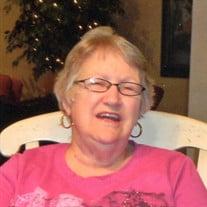 Chloe Irene Harriman Springston Thomas