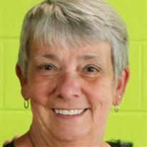 Linda Marie (Tangeman) Williams