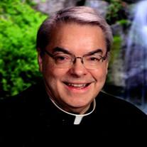 Fr. Dale Maxfield
