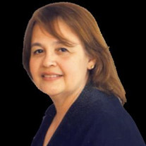 Ofelia Ternoir Aguilar