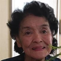 Benita Hernandez Leyva