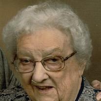 Mildred C Schantz