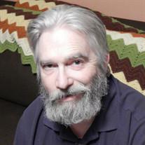 Mark Josef Riegel