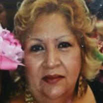 Josefina Moreno Perez