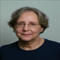 Carolyn Fowlkes Goodspeed
