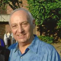 Fred M Mauro