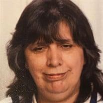 Ethel Mae Zamora