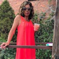 Ms. Cecelia (Donna) Gregson Nobles