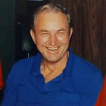 Paul Rearden
