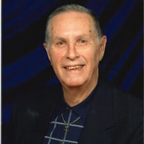Henry A Saavedra