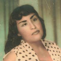 Reyna Rojas Perales