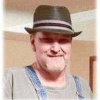 Billy Ray McClain, Waynesboro, TN