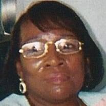 Mother Barbara Louise Carraway