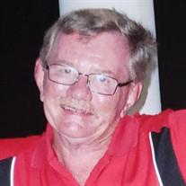Clyde Lambert Chaffin Jr.