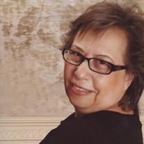 Yolanda Tovar