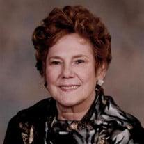 Betty Laque Tregre