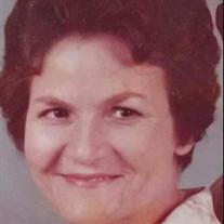 Patricia Kindred