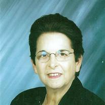 Phyllis McVaugh