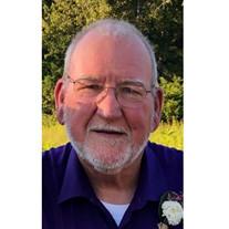 James Wayne Frederick Sr.