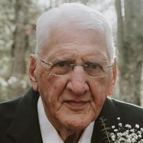 Adolph Pedri