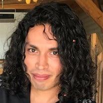 Mr. Jose Antonio Higareda-Ramirez