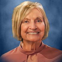 Mrs. Doris Ogle Smith
