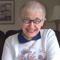 Marlene A. Evans