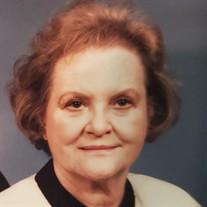 Mrs. Grace P. Williams